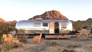 Airstream For Sale California