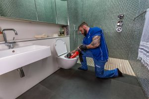 Plumber In Moreno Valley