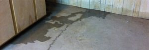 Slab Leak Detection Amarillo TX